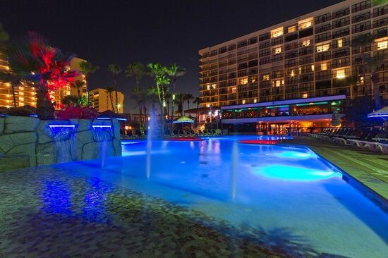 South Padre Island New Years Eve 2020 Hotel Packages Deals