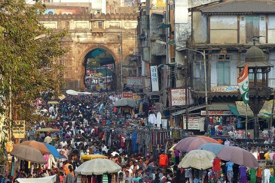 Lal Darwaja Ahmedabad