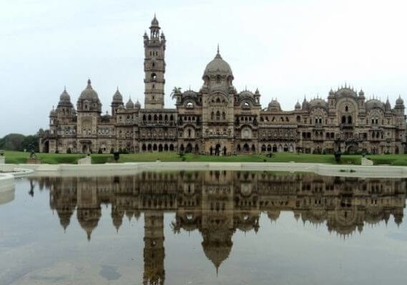 10 Beautiful Royal Palaces in Gujarat Which Are Wonderful [Mind Blowing]