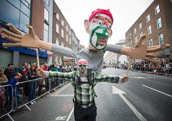 Limerick St. Patrick's Day Parade 2019 Live Streaming Info, Schedule, Parade Route Map, Date, and More