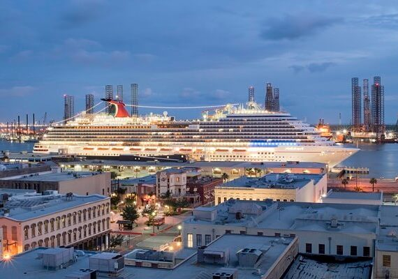 Galveston Cruise Parking: Prices, Per Day Cost, Cheap Deals, Per Day Rate, and More