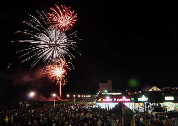 Rehoboth Beach New Years Eve 2020 Hotel Packages, Deals, Best Places to Stay, and More