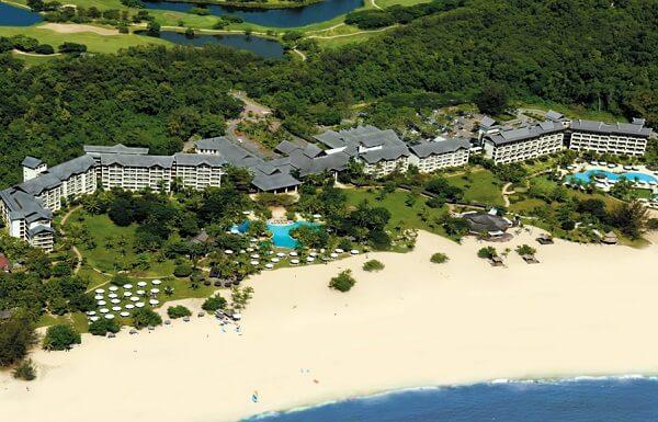 Shangri-La's Rasa Ria Resort and Spa