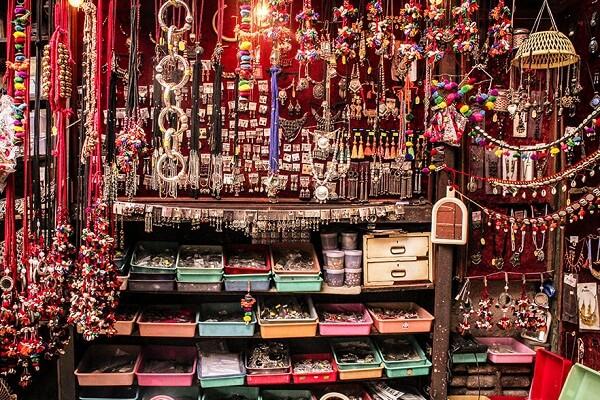 Sindhi Market Ahmedabad