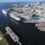 Tampa Cruise Parking Options, Rates, Cheap Prices, Reviews, and More