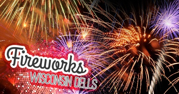 Wisconsin Dells New Years Eve Fireworks