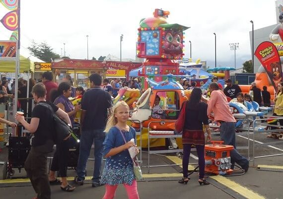 Auckland Easter Show 2019 Dates, Attractions, Show Bags, and Parking