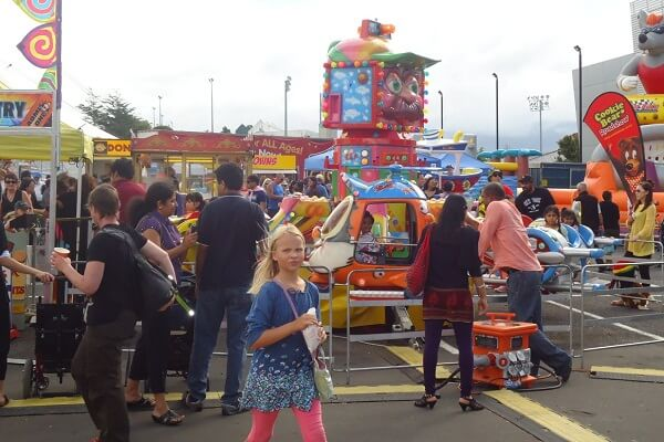 Auckland Easter Show
