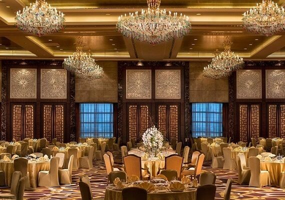 Conrad Hotel Dubai New Years Eve 2020 Gala Dinner, Hotel Deals, Packages, and More