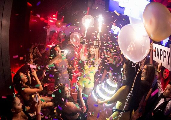 Doha Nightclub NYC Easter Kids Party 2019 Schedule, Tickets, and Egg Hunt