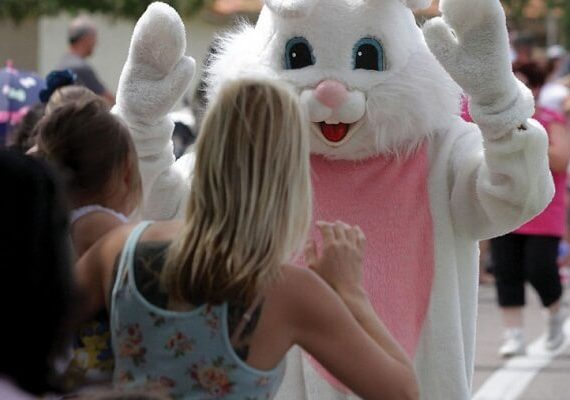 Ahwatukee Easter Parade 2019 Dates, Parade Route, Celebration Info and More