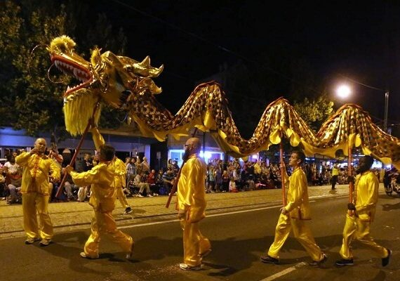 Bendigo Torchlight Procession 2019 Parade Route, Dates, Times, Fireworks and More