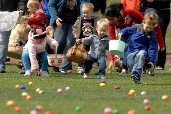 Easter in USA