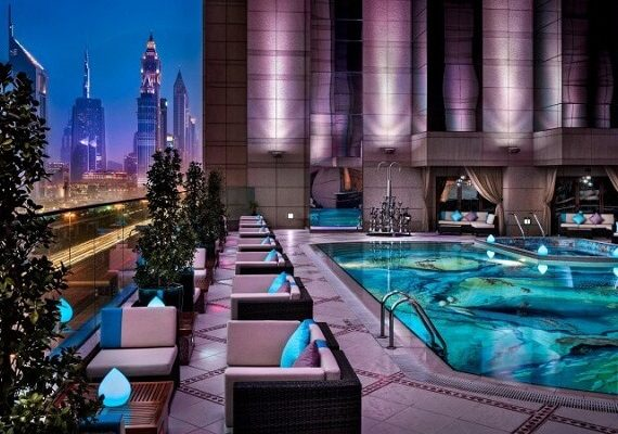 Fairmont Dubai New Years Eve 2020 Party, Event, Hotel Packages, Deals, and More