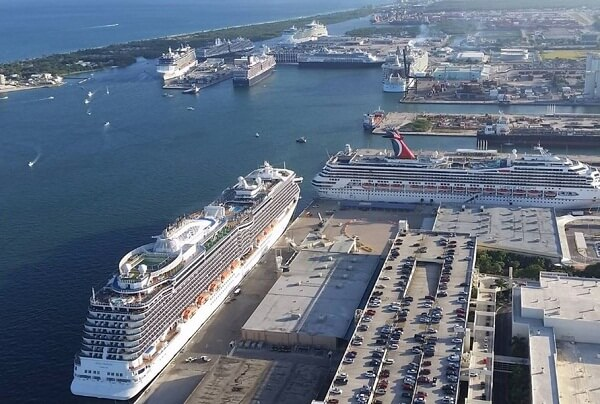 Port Everglades Fort Lauderdale