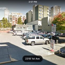 Republic Parking Northwest Seattle