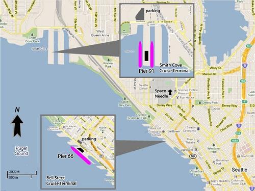 Seattle Cruise Park