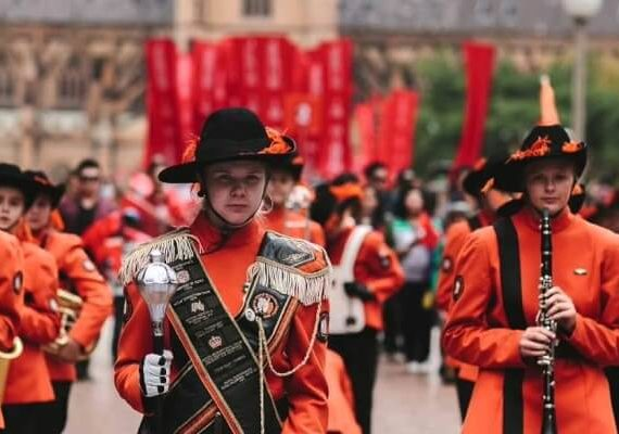 Sydney Easter Parade 2019 Dates, Parade Route, Celebrations Info, and More