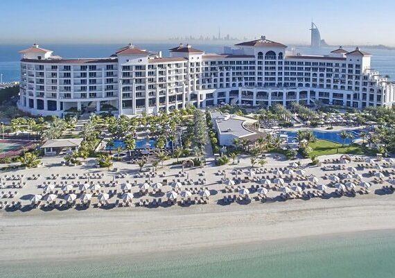 Waldorf Astoria Dubai Palm Jumeirah New Years Eve 2020 Gala Dinner, Hotel Deals, and More