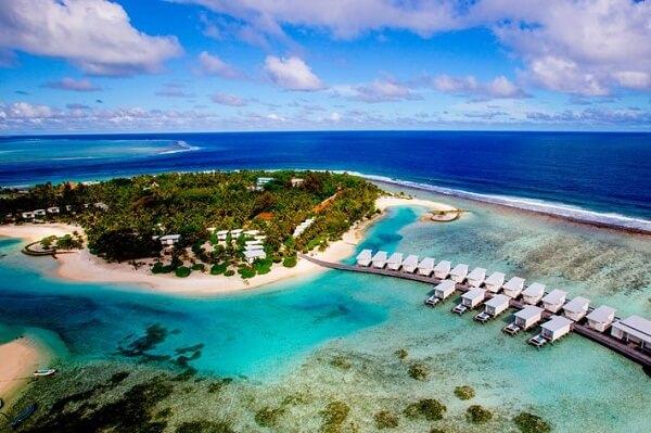 Holiday Inn Resort Kandooma Maldives