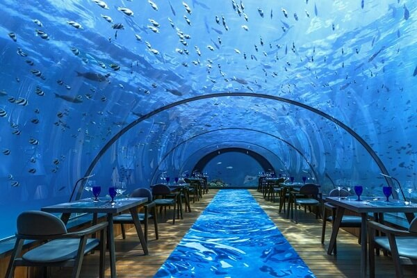 Hurawalhi Maldives Resort