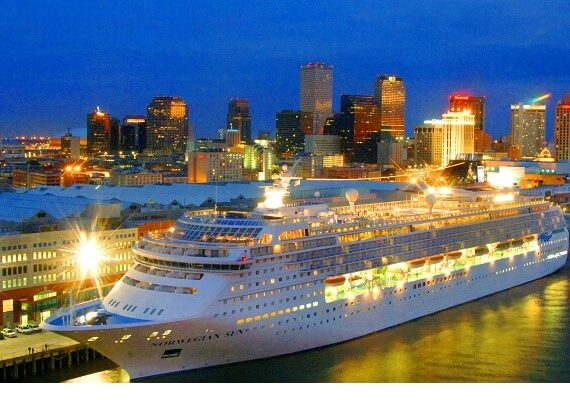 New Orleans Park and Cruise Hotels: Best and Good Places for Cruise Parking