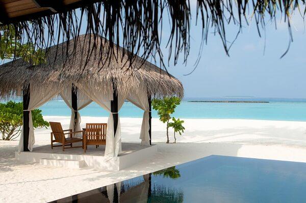 Sun Siyam Iru Fushi Island Resort Maldives