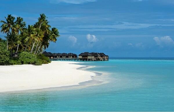 Sun Siyam Iru Fushi Resort, Maldives
