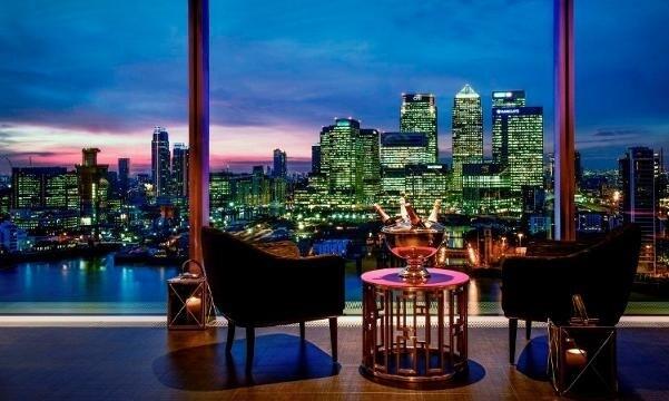 The London Sky Bar