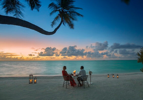 Kandima Maldives New Years Eve 2020 Party, Event, Gala Dinner and Celebrations