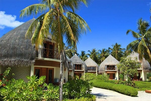 Bandos Resort and Spa Maldives