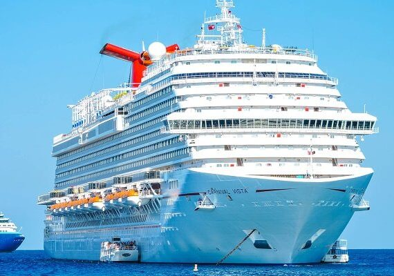 How to Get a Passport Stamp when Cruising: Passport Stamps at Cruise Ports