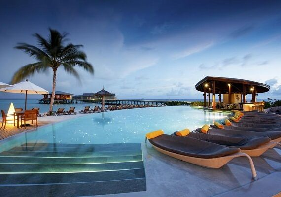 Centara Ras Fushi Resort and Spa Maldives New Years Eve 2020 Party, Event, Deals and More