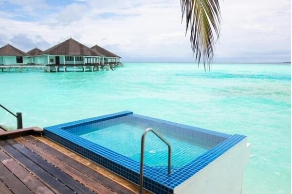 Kihaa Maldives Resort