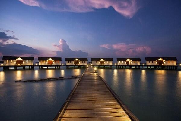 Reethi Resort Maldives