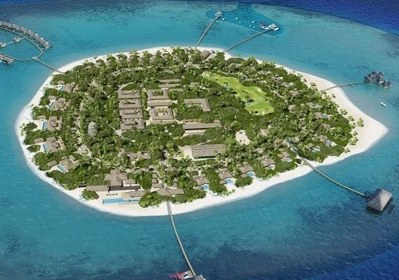 Velaa Private Island New Year 2020: Best Gala Dinner, Amazing Party, and Event