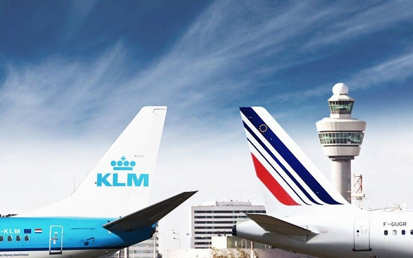 Air France–KLM, France