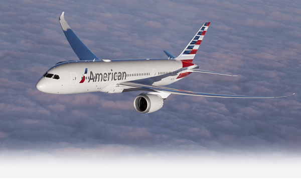 American Airlines Group, USA