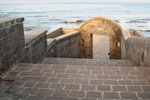 Bandra Fort Mumbai
