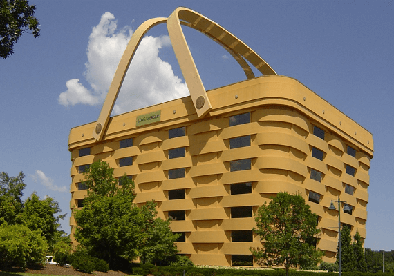 15 Most Unusual, Strangest and Unique Buildings In The World [Latest]