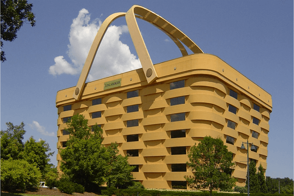 Basket Building - Newark, Ohio