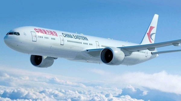 China Eastern Airlines, China