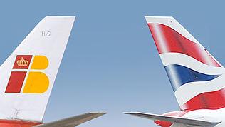 International Airlines Group, United Kingdom