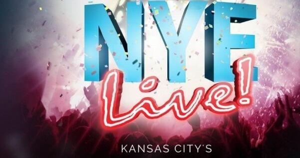NYE Party at The Temple Kansas City