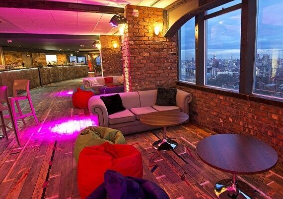 London Sky Bar New Year's Eve 2020: Ticket Prices, Party, NYE Packages