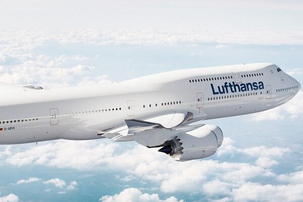 Deutsche Lufthansa, Germany