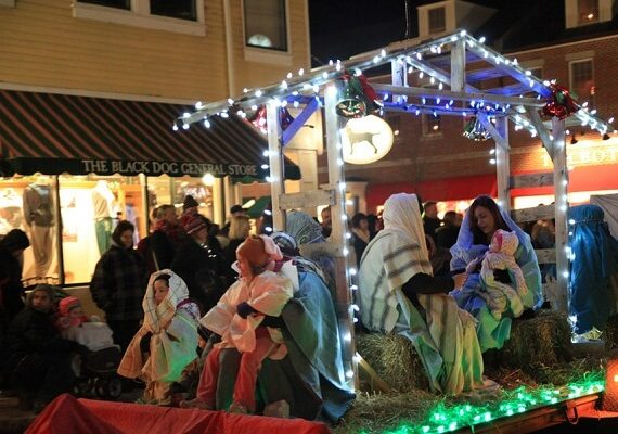 Mashpee Chamber Christmas Parade 2019: Ticket Prices, Route Map, Road Closure