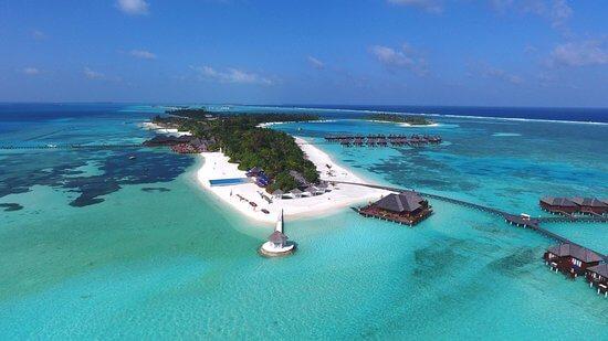 Olhuveli Beach Resort Maldives