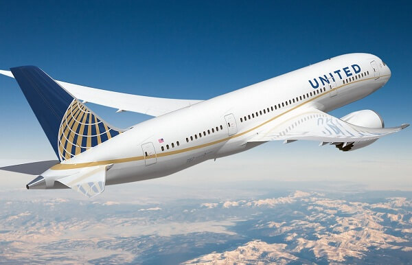 United Continental Holdings, USA