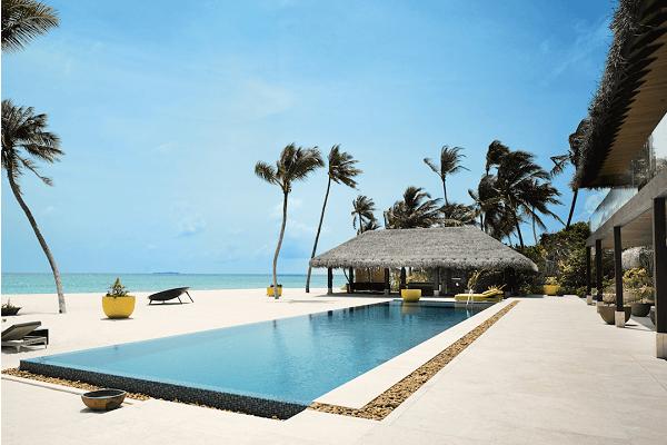 Velaa Private Island Resort, Maldives